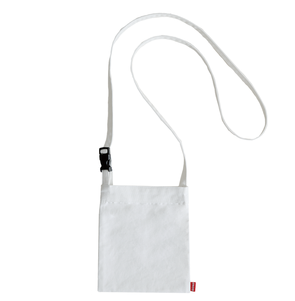 URBAN BAG(WHITE)