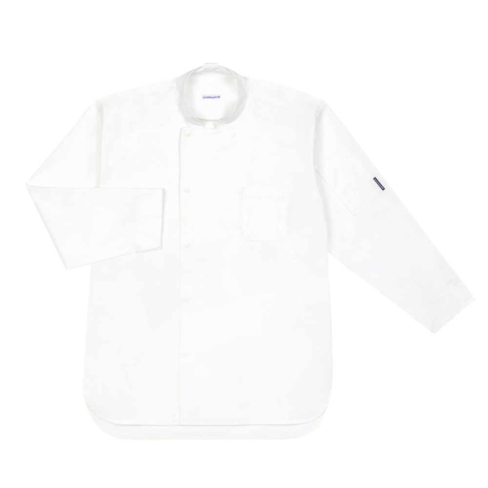 CHEF SHIRTS (WHITE)