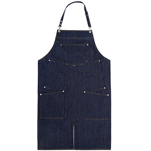 CUSTOMIZING_DENIM APRON