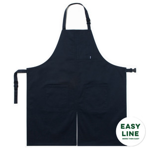 [EASY LINE] A-Strap (Navy)