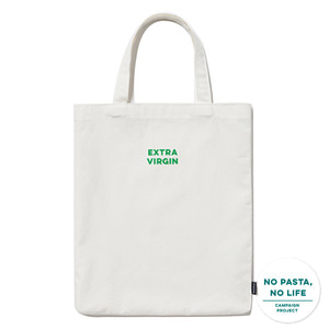 [EXTRA VIRGIN] BAG (Cotton)