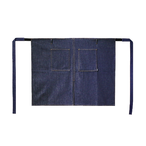 Half apron (Denim)
