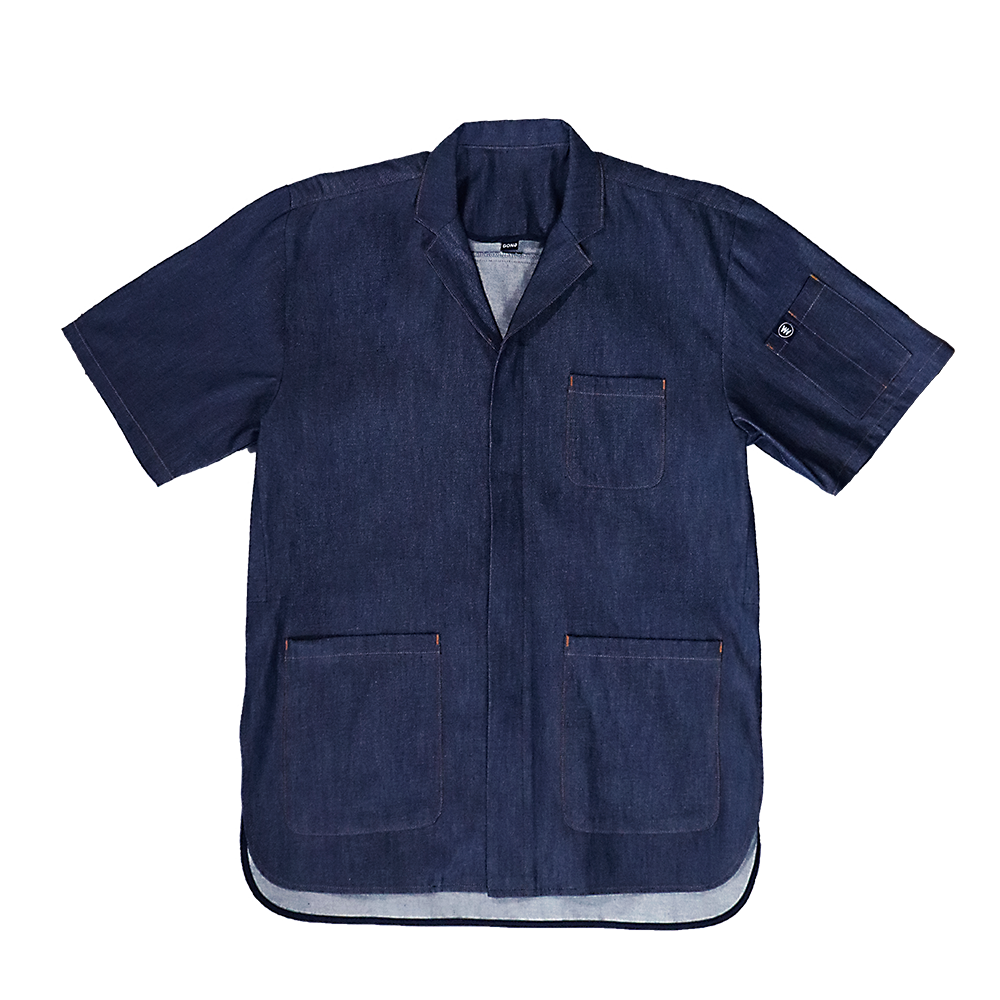 URBAN SHIRTS(DENIM)