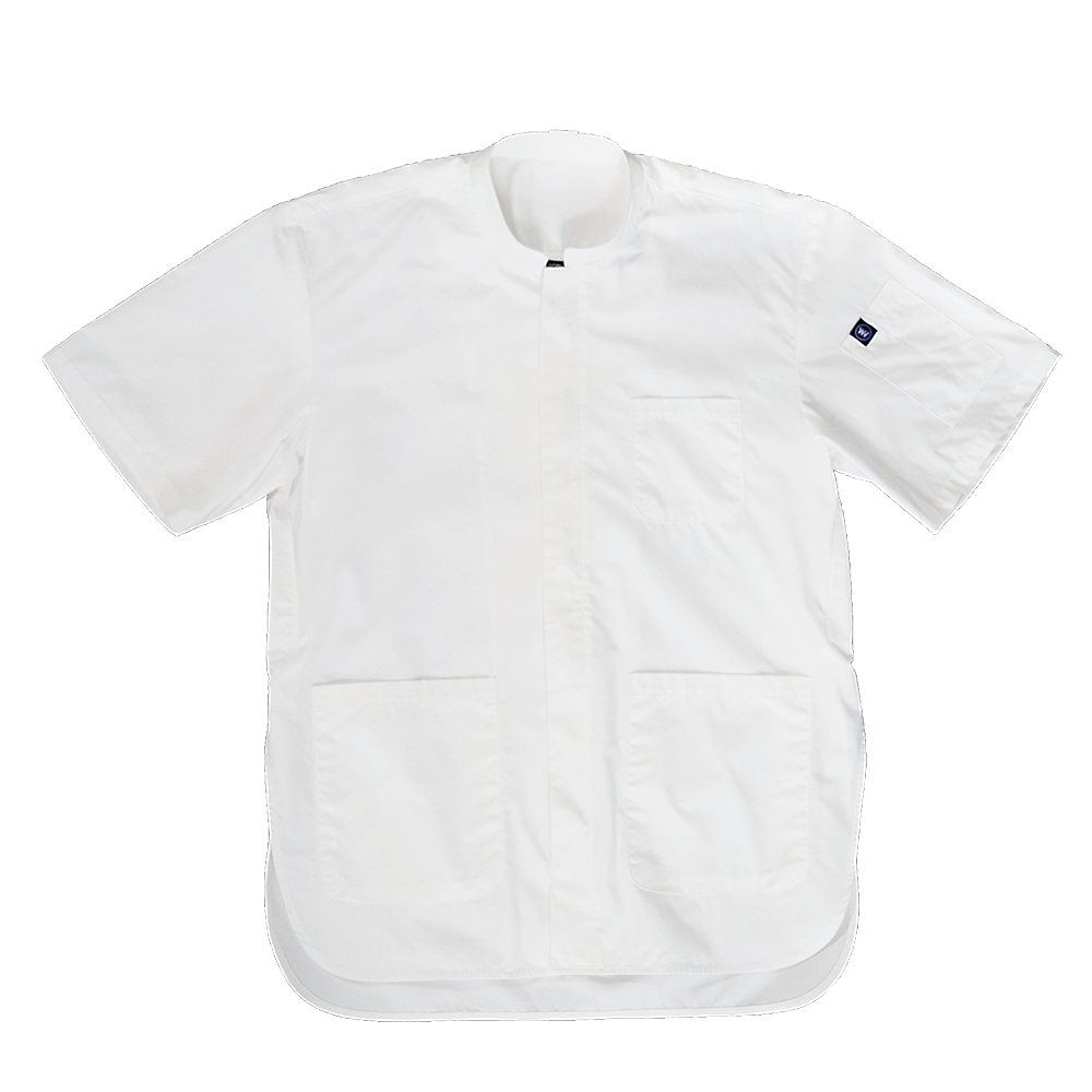URBAN SHIRTS(WHITE)