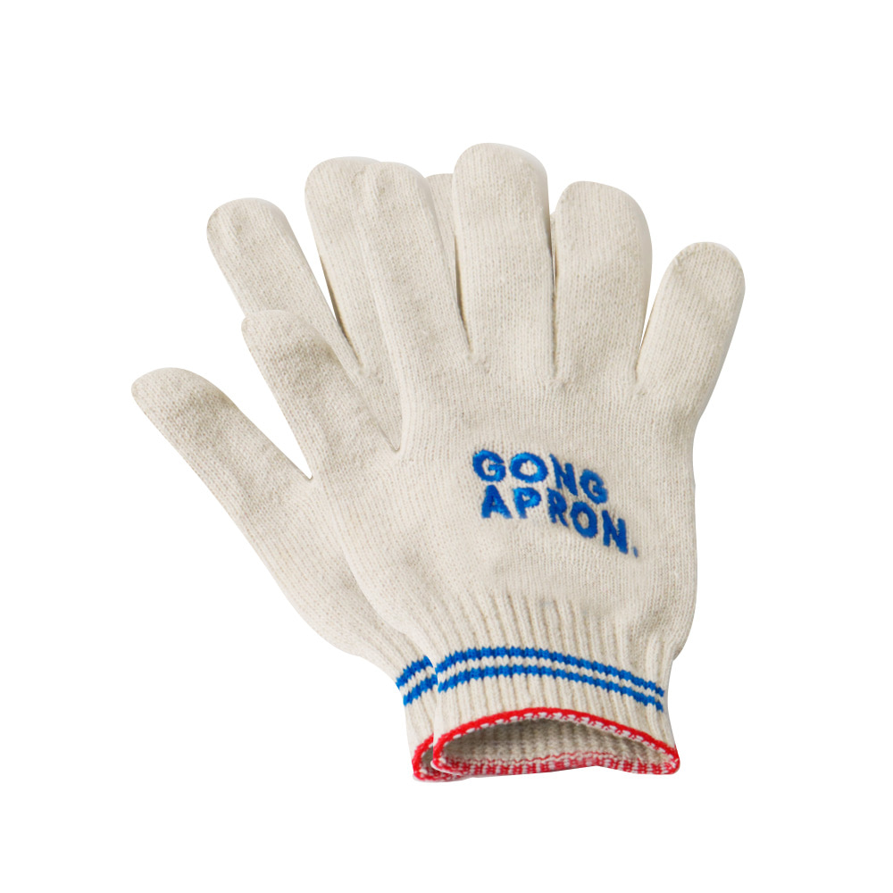 WORK GLOVES(2pcs)
