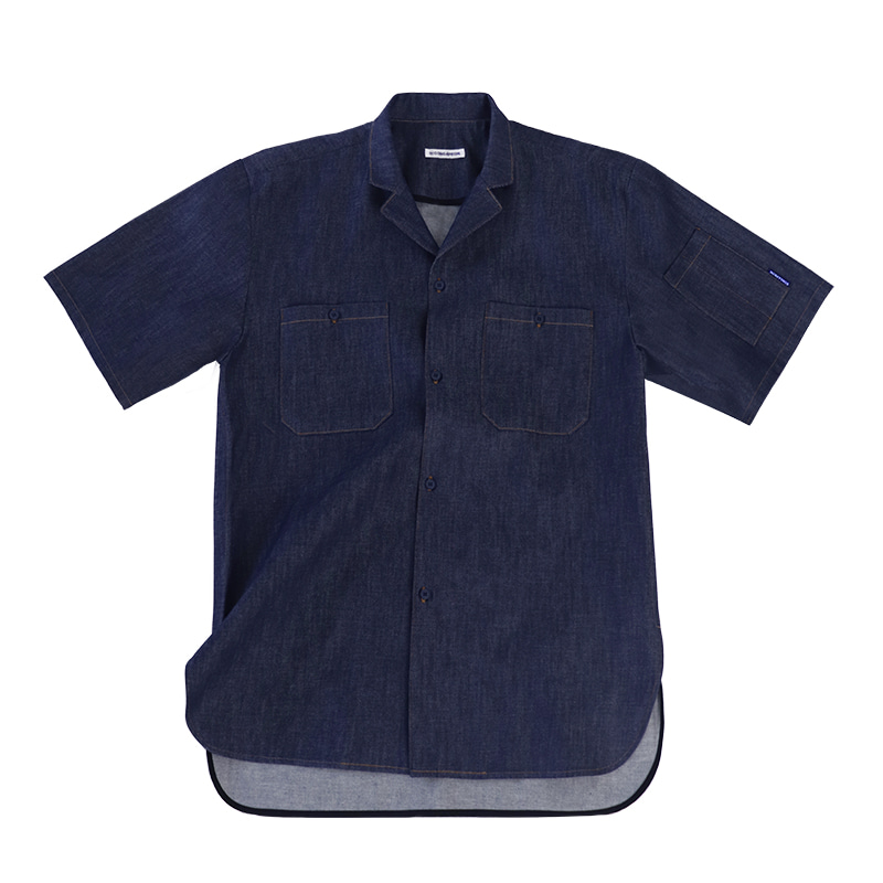 WORKER SHIRTS (DENIM)